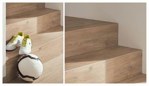 treppenrenovierung treppenverkleidung laminat. Black Bedroom Furniture Sets. Home Design Ideas