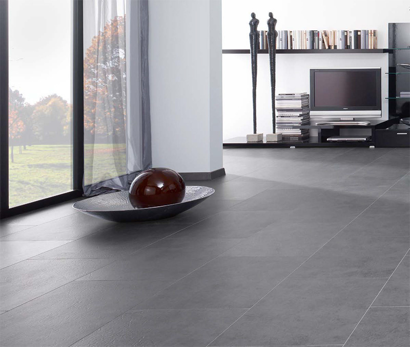 kwg antigua professional graphit stone 2mm laminat. Black Bedroom Furniture Sets. Home Design Ideas