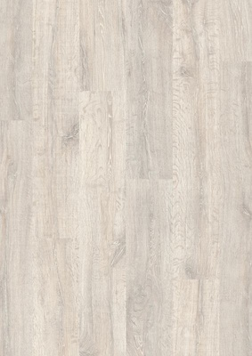 Quick-Step Laminat Classic Altholzeiche weiss patiniert