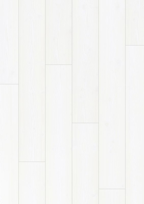 quick step laminat impressive weisse dielen laminat. Black Bedroom Furniture Sets. Home Design Ideas