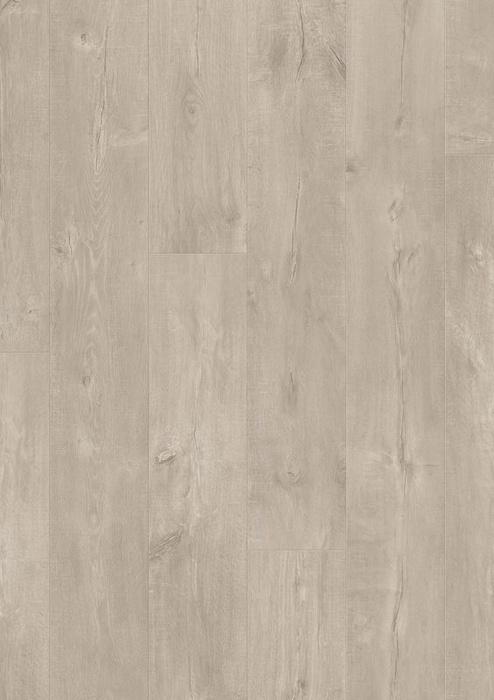 quick step largo dominicano eiche grau laminat. Black Bedroom Furniture Sets. Home Design Ideas