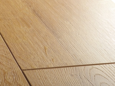 Quick-Step Laminat Largo Cambridge Eiche natur LHD