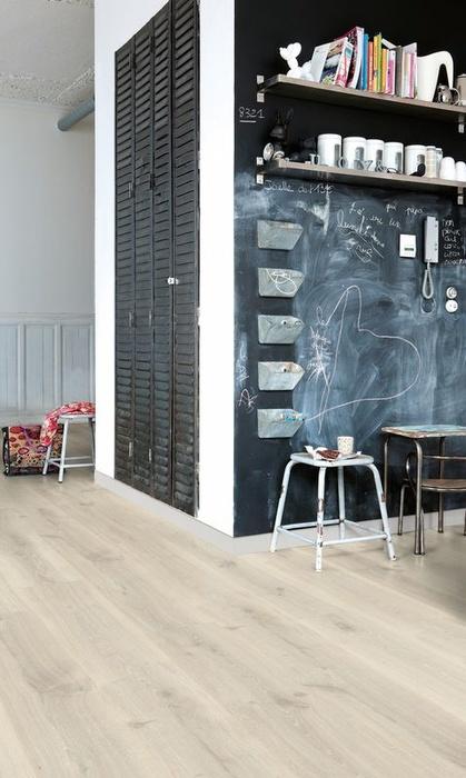 quick step laminat creo eiche tennessee grau laminat. Black Bedroom Furniture Sets. Home Design Ideas