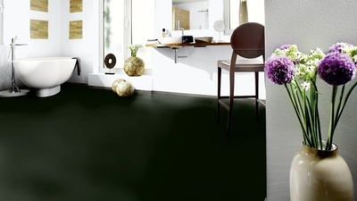 Wineo Laminat 550 Black matt