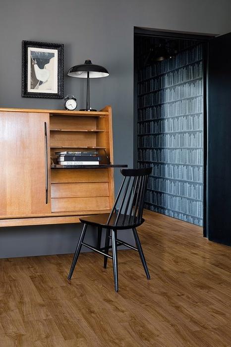 quick step livyn pulse click herbsteiche braun laminat. Black Bedroom Furniture Sets. Home Design Ideas