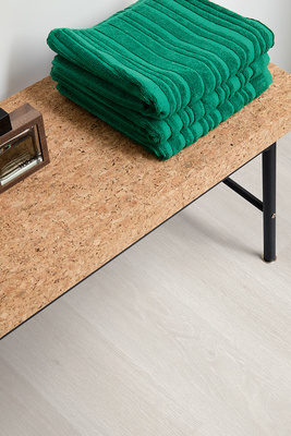 Quick-Step Laminat Eligna Estate Eiche hellgrau