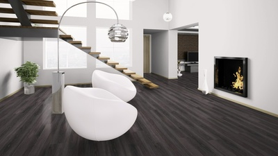 Wineo Vinyl Designboden 400 Wood Miracle Oak Dry Multilayer