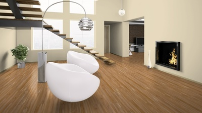 Wineo Vinyl Designboden 400 Wood Soul Apple Mellow Multilayer